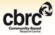 The Community Based Research Centre Logo